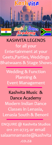 Kashvita Dance School