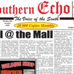 SOUTHERN ECHO APRIL 2011 NOW ONLINE