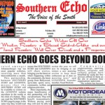 SOUTHERN ECHO OCTOBER 2011 ISSUE ONLINE