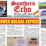SOUTHERN ECHO JANUARY 2012 ISSUE NOW ONLINE