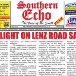 THE SOUTHERN ECHO FEBRUARY 2012 ISSUE NOW ONLINE