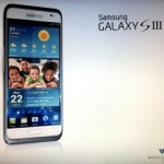 SAMSUNG LAUNCHES GALAXY S3 AND RIM LAUNCHES NEW BOLD 9790 &#8211; ALL ON TECHTALK WITH FAZEL