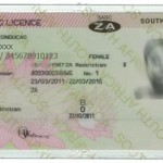 MOTORISTS REQUIRED TO RICA DRIVER&#8217;S LICENCES