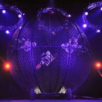 THE EXTREME THRILLS OF LE GRAND CIRQUE ADRENALINE AT JOBURG THEATRE