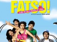 DVD REVIEW  &#8211; FATSO by Fakir Hassen