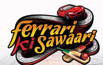 MOVIE REVIEW &#8211; FERRARI KI SAWAARI by Fakir Hassen