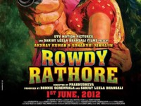 MOVIE REVIEW &#8211; ROWDY RATHORE &#8211; by Fakir Hassen