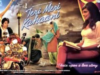 MOVIE REVIEW &#8211; TERI MERI KAHANI (OUR LOVE STORY) by Fakir Hassen