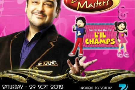 ADNAN SAMI LIVE IN CONCERT – 30TH SEPTEMBER 2012 – EMPERORS PALACE – JHB