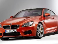 BMW RELEASES M6 COUPE AND CONVERTIBLE AT GENEVA MOTOR SHOW