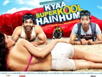DVD REVIEW KYA SUPER KOOL HAIN HUM by Fakir Hassen