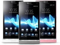 UPGRADE YOUR BLACK BERRY CURVE 8520 &#8211; SONY UNVEILS XPERIA SL &#8211; ALL ON TECH TALK WITH FAIZEL