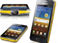 SAMSUNG UNVEILS GALAXY BEAM I8530 &#8211; XYFI 3G MODEM &#8211; SANDISK&#8217;S EYE-FI CARD &#8211; ALL ON TECHTALK WITH FAIZEL