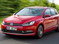 GOLF 7 UNVEILED