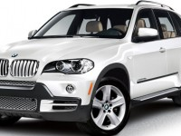 BMW X5 MODELS RECALL BY MANUFACTURERS