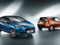 EXPECTED IN APRIL THIS YEAR &#8211; THE FORD FIESTA ST