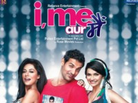 DVD REVIEW – I ME AUR MAIN by Fakir Hassen