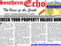 SOUTHERN ECHO MARCH ISSUE NOW ONLINE