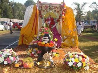 21st MAHA SHIVARATHRI YATRA 2013 WAS HELD ON SUNDAY 3 MARCH