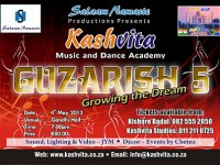 Kashvita's 'Guzarish 5– Growing the Dream