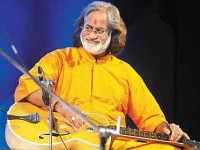 GRAMMY AWARD WINNING INDIAN SLIDE GUITARIST FOR SOUTH AFRICA TOUR