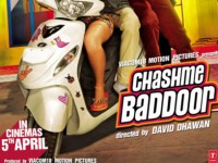 MOVIE REVIEW – CHASHME BADDOOR by Fakir Hassen
