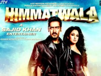 MOVIE REVIEW: HIMMATWALA by Fakir Hassen