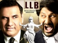 MOVIE REVIEW – JOLLY L.L.B. by Fakir Hassen