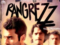 MOVIE REVIEW: RANGREZZ by Fakir Hassen