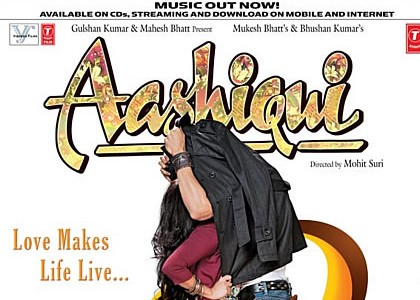Dvd Review – Aashiqui 2 – by Fakir Hassen