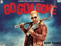 Movie Review – Go Goa Gone – by Fakir Hassen