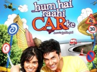 Dvd Review – Hum Hai Raahi Car Ke By Fakir Hassen