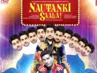 Dvd Review – Nautanki Saala by Fakir Hassen