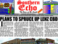 Read the Southern Echo February 2014 issue now online