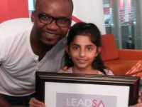 Afeefah Patel – Lead SA's Hero for February