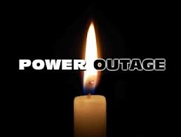 City Power load shedding alert