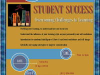 Brama Kumaris Lenasia – Student Success – 12 April 2014