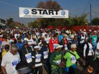 29TH GANDHI WALK ON SUNDAY 18TH MAY 2014 IN LENASIA – FREE SCREENING FOR TB