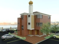 MASJID E HAQ BUILDING COLLECTION