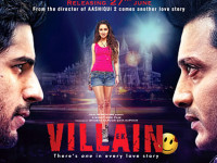 Movie Review EK VILLIAN by Fakir Hassen