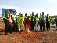 Vadi Launches Phase 2 of N12 Freeway Upgrade
