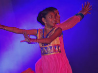 Kashvita Music & Dance Academy held its 6th Annual Tribute to India concert at the Gandhi Hall on the 16 August 2014