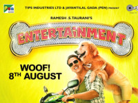 Movie Review – Entertainment – by Fakir Hassen