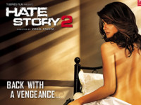 Movie Review – Hate Story 2 – by Fakir Hassen