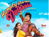 Movie Review – Humpty Sharma Ki Dulhania – by Fakir Hassen