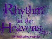 Jhankaar presents Rhythm in the Heavens at the Gandhi Hall 6&7 September