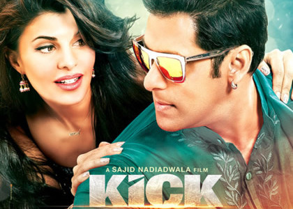 Movie Review – Kick – by Fakir Hassen