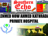 Southern Echo August 2014 issue now online