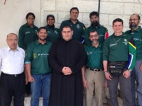Transfer of Medical skills whilst Christians lends helping hand to Muslims in Gaza