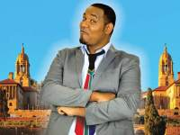 "Proudly Coloured Comedy presents ""Coloured Comedy"" ft. Carvin H Goldstone"